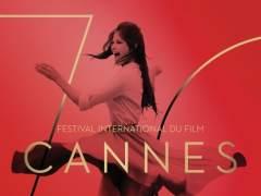 Polémica por el cartel del Festival de Cannes