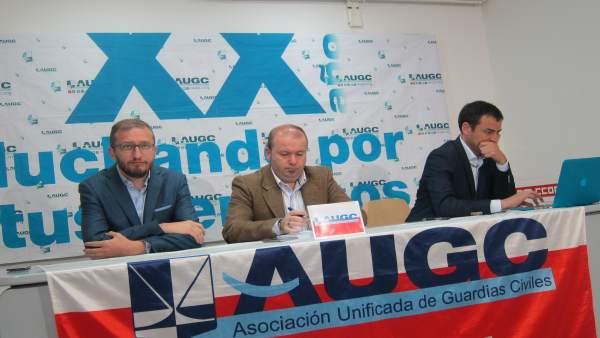 López, Alegría y Fernández