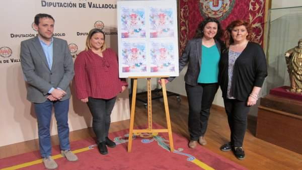 Valladolid. Presentación del festival