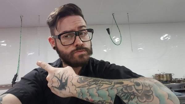 Rodrigo Nogueira Iglesias.