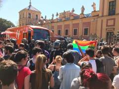 Hazte Oír en Sevilla
