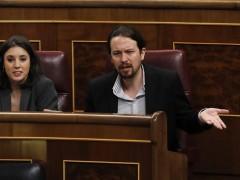 """Pastor amenaza con expulsar a diputados en un """"circo"""" de sesión"""