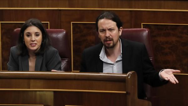 El Congreso estalla y Ana Pastor les abronca