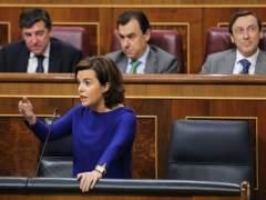 El PP recula y vota a favor de la comisión sobre sus cuentas