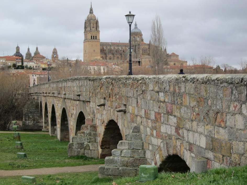 Salamanca es la ciudad espa ola con los mejores precios - Hotel salamanca 5 estrellas ...