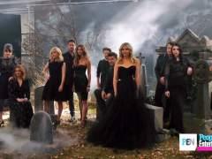 Reunión de los protagonistas de 'Buffy, Cazavampiros'