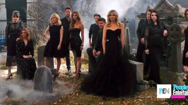Reunión de 'Buffy'