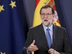 """Rajoy ve prioritario """"minimizar la incertidumbre"""" provocada por el 'brexit'"""