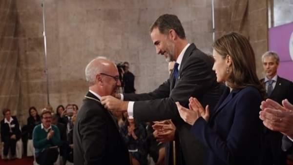 Més de 200 candidatures opten enguany als Premis Rei Jaume I, el 30% de dones
