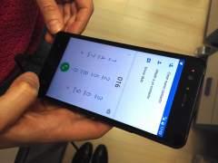 Cinco fabricantes de móviles eliminarán el rastro del 016