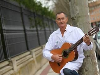 Manuel Millán