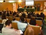 Congrés en la UCV