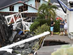 Más de 3.000 personas varadas en islas turísticas de Australia por el Debbie
