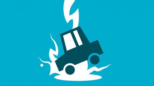 ¿Me cubre el seguro si le cae un rayo a mi coche?