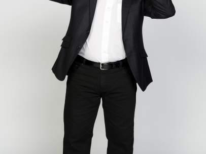 Leo Harlem.