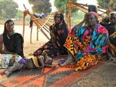 """Las """"esposas"""" de los miembros del LRA tenían """"12 ó 13 años"""""""