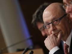 España, el país con más déficit público de la Unión Europea