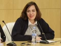 Celia Mayer, nueva delegada madrileña de Políticas de Género y Diversidad
