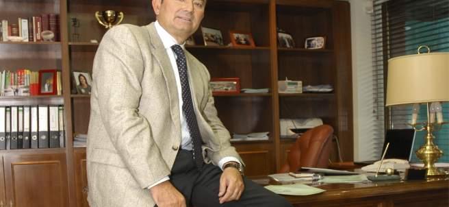 Felix Revuelta, propietario de grupo kiluva naturhouse health house