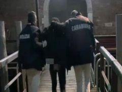 Arrestados tres presuntos yihadistas que planeaban atentados en Venecia