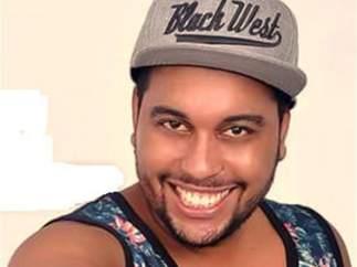 Válterson Ferreira, alias 'Toddy Cantuária'