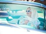 ¿Hay riesgo si salta el airbag y llevo gafas?