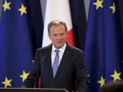 """La UE avisa a Reino Unido: """"Un 'brexit' sin acuerdo es más probable que nunca"""""""