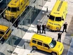 Tres muertos en un espectacular atraco a una sede de Prosegur en Paraguay