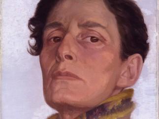 Hannah Gluckstein 1985-1978, Gluck 1942