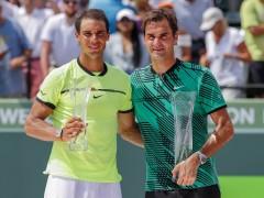 La derrota de Federer en Miami devuelve a Nadal el número 1 mundial