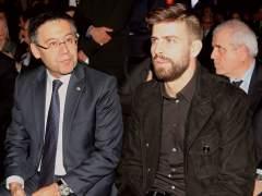 """El Barça denuncia al jeque del Málaga por llamarle """"escoria de Cataluña"""""""