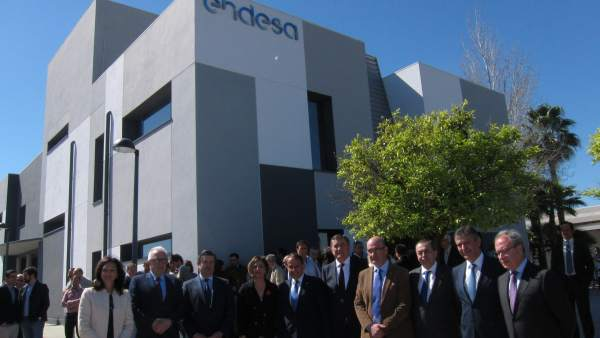 Endesa inaugura nueva sede en c rdoba tras una inversi n for Oficinas endesa cordoba