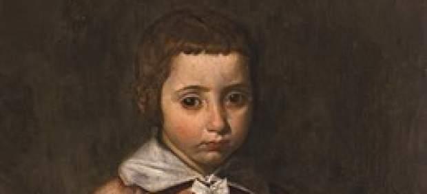 'Retrato de niña', de Velázquez
