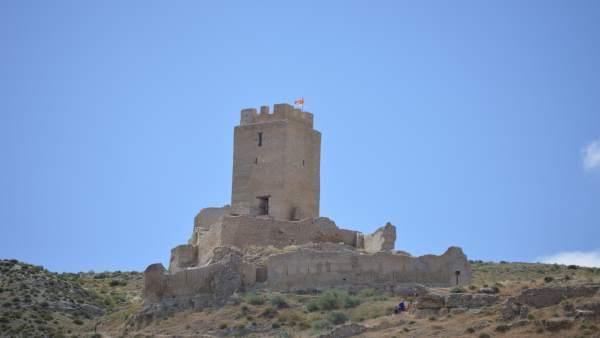 Ndp: El Castillo De Cadrete Estrena Página Web