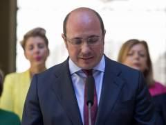 El juez de 'Púnica' cita a declarar como imputado al expresidente de Murcia