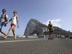Londres quiere aplicar en Gibraltar los acuerdos tras el Brexit