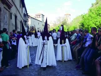 Granada, Semana Santa