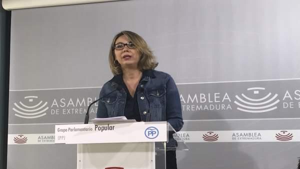 Cristina Teniente