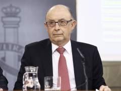 Anticorrupción se querella contra el despacho Equipo Económico, fundado por Montoro