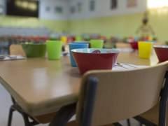Los niños son más activos cuando el recreo es antes que la comida