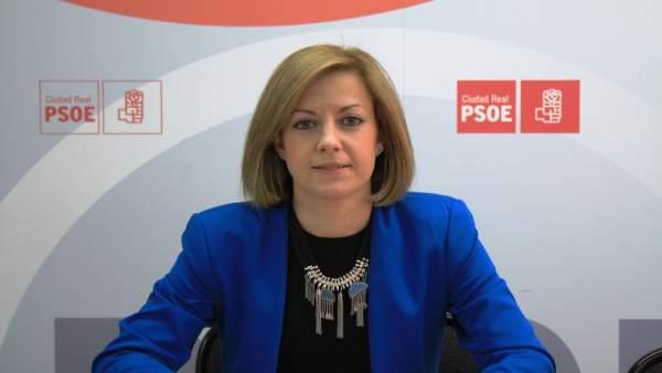 Ana Isabel Abengózar