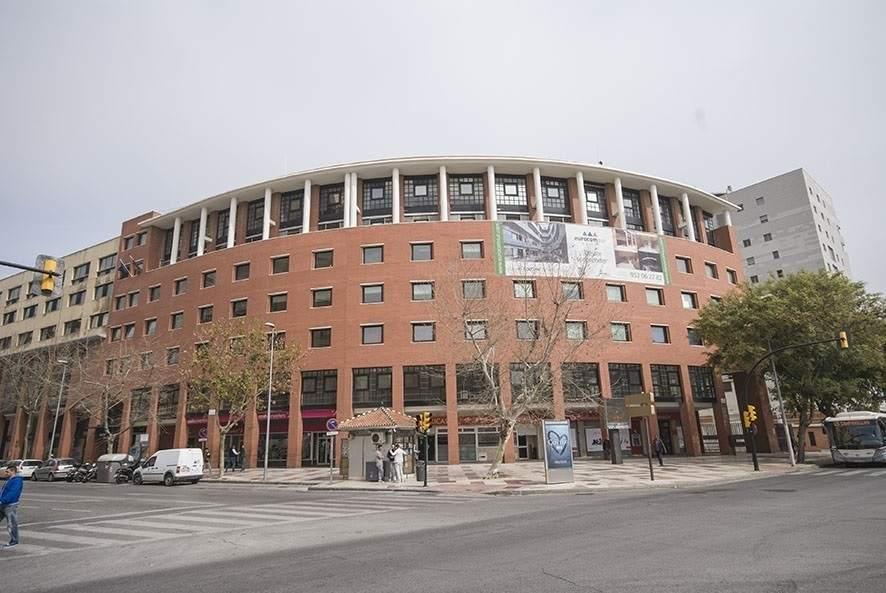 La promotora residencial aedas homes se instalar en el - Oficina iberdrola madrid ...