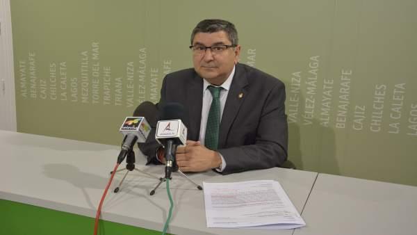 Antonio Moreno Ferrer