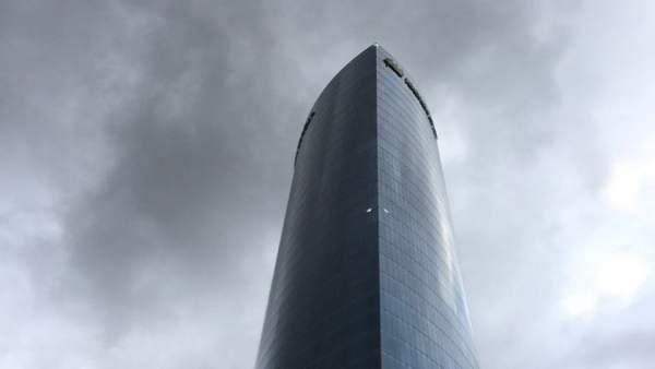 Tiempo nuboso en Euskadi