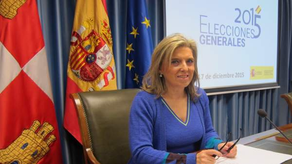 Salgueiro presenta el dispositivo para las elecciones generales del domingo