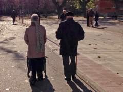 España será a mediados de siglo el segundo país más envejecido de la OCDE