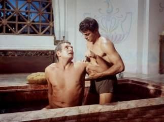 Kubrick y su obsesión por los baños