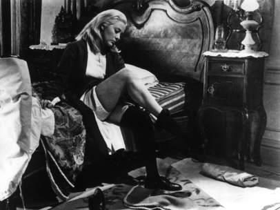 Buñuel, un genio obcecado tambien con piernas y zapatos