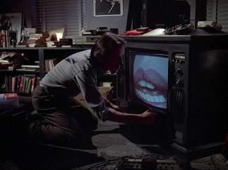 Cronenberg y su relación (cinematográfica) con la tecnología