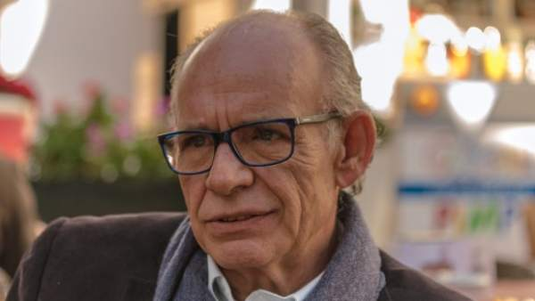 Francisco Javier Jurado